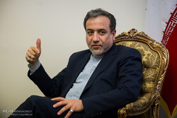 Iranian deputy FM to visit Switzerland for political talks