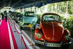 همایش خودروهای کلاسیک در کرمانشاه برگزار میشود