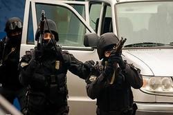 خنثی سازی حمله تروریستی در منطقه ساراتوف روسیه