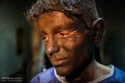 سقوط آرزو در چهارشنبههای آخر سال/بزمهایی که خونین میشوند
