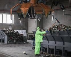 waste-to-energy capacity