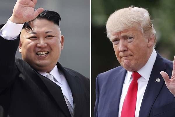 ترامپ: کره شمالی فعلا آزمایشهای موشکی خود را متوقف می کند