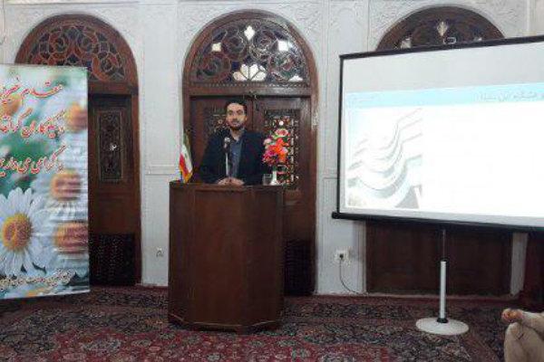 آمادگی جهاد دانشگاهی قزوین برای ورود به تکمیل چرخه درمان سرطان