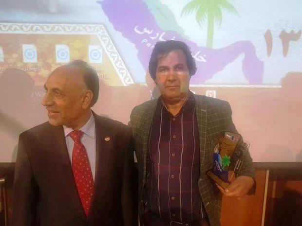 «سایبان» کارگردان شیرازی بر پرده سینمای کابل
