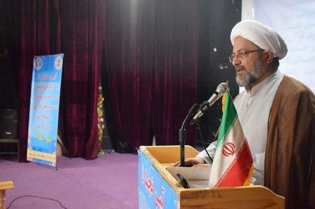 اعزام ۵۹۵ مبلغ و مبلغه به برنامههای دهه کرامت در استان بوشهر