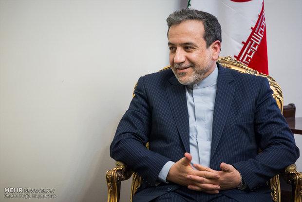 بیجنگ میں ایران اور چین کا مشترکہ ایٹمی معاہدے کے بارے میں مشاورتی اجلاس منعقد