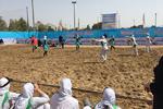 بانوان هیات هندبال اصفهان قهرمان کشور شدند
