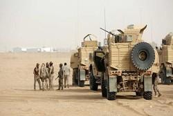 مقتل 5 جنود سعوديين في جازان