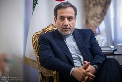 Araghchi reiterates regret over Germany's ban of Mahan Air