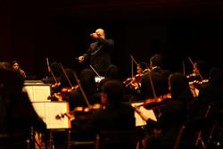 ارکستر سمفونیک «رسانه هنر» در تالار وحدت کنسرت می دهد