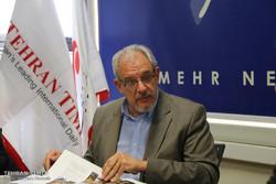 Alexis Bandrich Vega, Havana's ambassador to Tehran