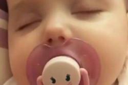 """İran'da """"Afrin"""" bebek fenomen oldu"""