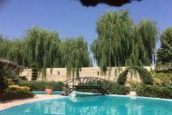 پلمب ۱۷ باغ ویلا به دلیل عدم اخذ پروانه گردشگری در دزفول