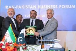 Pakistani FM welcomes  Zarif's offer