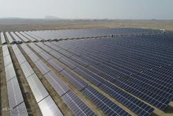 واگذاری ۱۵ هکتار از اراضی دولتی جهت احداث نیروگاه خورشیدی