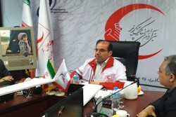 ارائه خدمات دندانپزشکی به زلزله زدگان کرمانشاه