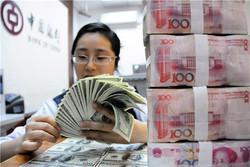 چین سومین تامین کننده بزرگ دلار در جهان شد