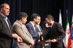 برگزیدگان جشنواره ملی فاوا معرفی شدند/ اعطای جایزه ملی کیفیت ICT