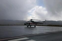 علت سقوط بالگرد بل ۲۱۲ طی دو هفته اعلام می شود