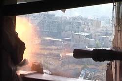 دمشق در «حرستا» در غوطه شرقی اعلام آتشبس کرد