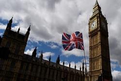 پارلمان انگلیس در وست مینستر