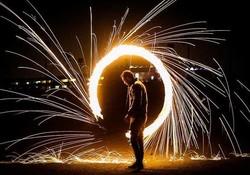Chaharshanbeh-Suri: Iran's festival of fire