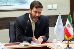 علیرضا پویا رئیس دانشکده دین و رسانه صدا و سیما قم