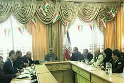 مانور ستاد اجرایی خدمات سفر کرمانشاه برگزار میشود