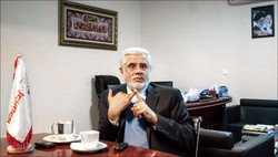 Aref urges reformists to renounce extremists