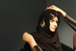 عروسک های مردم عرب ایران به موزه عروسک و فرهنگ ایران اهدا شد