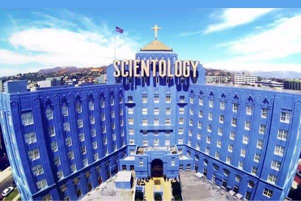 کلیسای ساینتولوژی