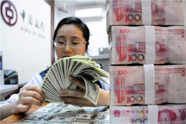 بانکداری چین