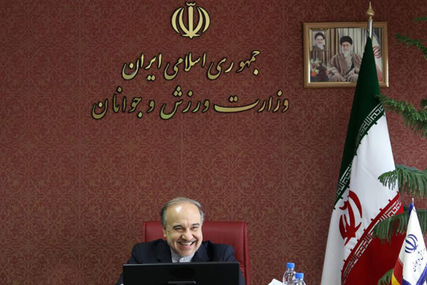 سلطانیفر: سال ۹۷ سال افتخارآفرینیهای تاریخیورزش ایران است