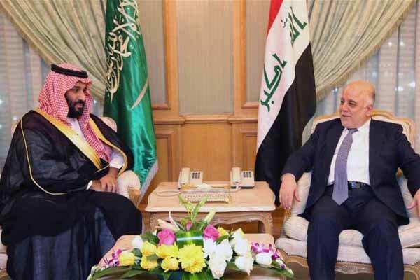 طرح ۵ ساله بغداد برای گفتگوی راهبردی با شورای همکاری خلیج فارس