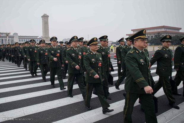 مادام العمر شدن ریاست جمهوری در چین