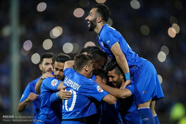 Esteghlal Tehran vs Al-Ain