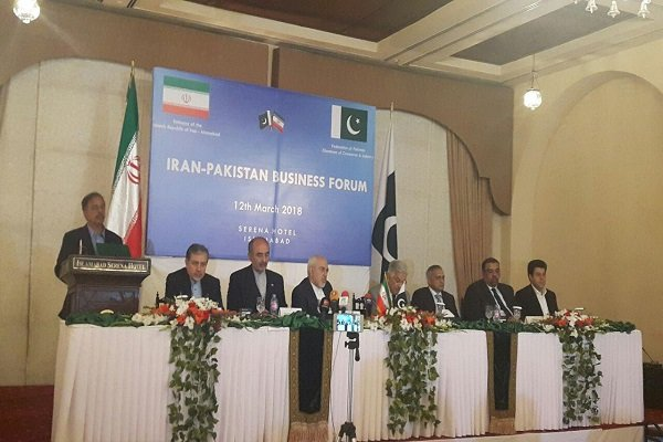 Tehran, Islamabad Confer on Border Security Issues