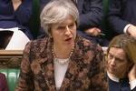 برطانوی وزیر اعظم نے روس کو سب کے لئے خطرہ قراردیدیا