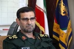 IRGC Navy cmdr. warns against illegal fishing in Iran waters