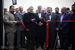 رونمایی از ۲۱۰ دستگاه اتوبوس و مینی بوس جدید در مشهد