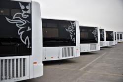 ۳۰۰۰دستگاه ناوگان مسافری آماده ارائه خدمات به مسافران نوروزی است