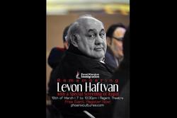 بزرگداشت لوون هفتوان با نمایش «کوپال» در کانادا