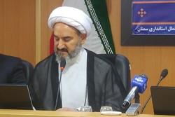 ۱۶۰ ویژه برنامه کارگروه ایثار و شهادت در استان سمنان اجرا میشود