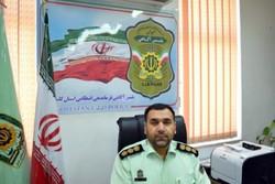 مجرم خیابان شهدای گرگان دستگیر شد
