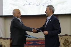 دانشگاه تهران و دانشگاه علوم پزشکی تهران