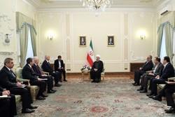 Tehran-Baku can turn into major route between Asia, Europe