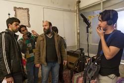 فیلم «+B» از هنرمند اردکانی در جشنوارههای بینالمللی حضور یافت