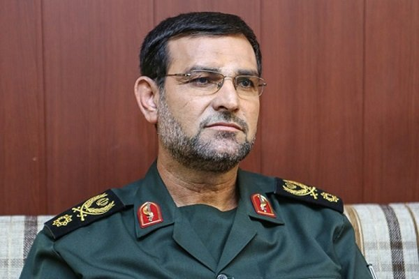 Iran armed forces delegation arrives in Qatar to attend MENC