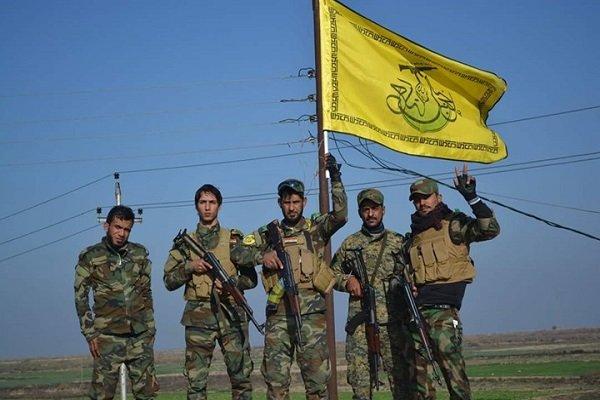 اعلام آمادگی النجباء برای ملحق شدن به گروههای مقاومت جهانی