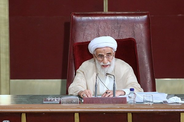 Ayat. Jannati reelected as head of Assembly of Experts